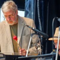 Don Thompson. Photo by Thomas Grandin