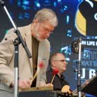 Don Thompson & Stephen Zurakowsky. Photo by Thomas Grandin