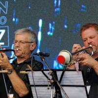 Randy Brown & Rob Gellner. Photo by Thomas Grandin