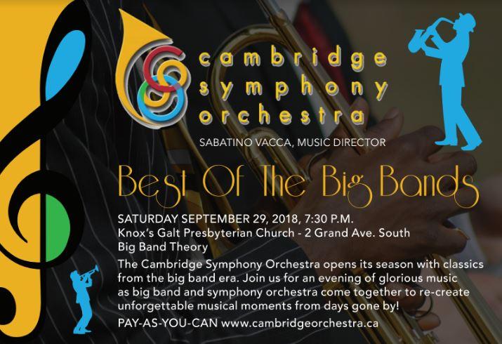BBT cambridge symphony